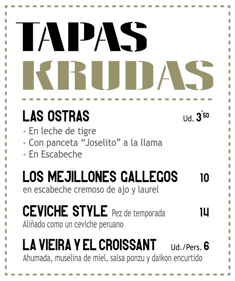 Tapas-Crudas-Restaurante-Kamin